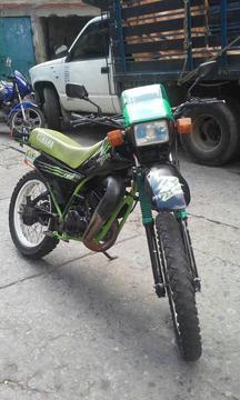 Hermoso Dt 175 Yamaha