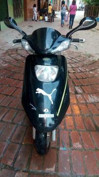 Moto Jianshe Scooter Cardenal Skynhank