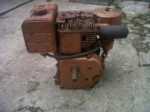 Motor de 10 caballos 4 tiempo ala venta