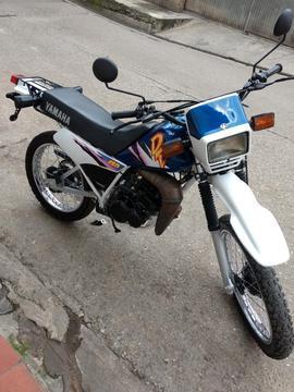 Dt 175 Yamaha 95