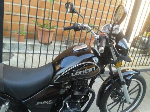 MOTO LONCIN 150 Cc