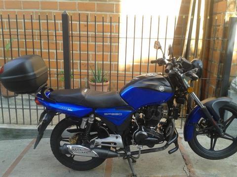 MOTO SPEED 200 Cc