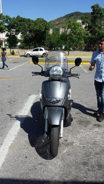 Se Vende Moto Aprilia Scarabeo 500cc