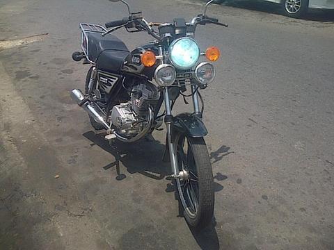 Moto Condor Md