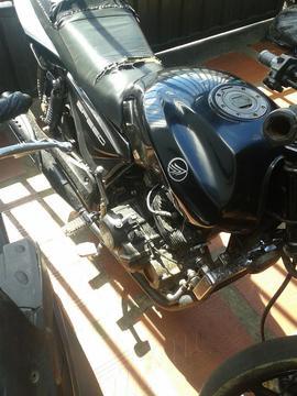Moto Usada Pero Buena de Motor