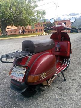 Vespa Px 150 Cc Piaggio Original Al Dia
