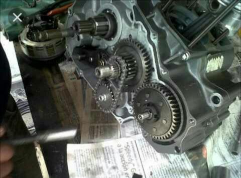 Vendo Motor de Empire Arzen