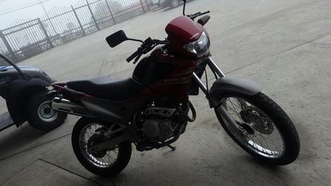 Honda Falco Como Nueva Solo 3500 Km Muy