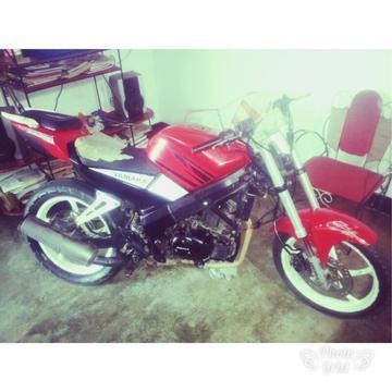 Moto Bera Motor 200 Año 2012
