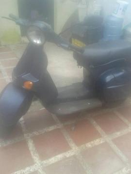 Vendo Moto Bajaj Classic Año 99