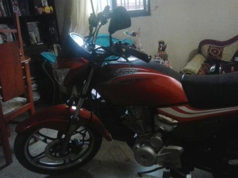 Moto Horse ||