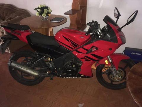 Moto Bera, Modelo R1