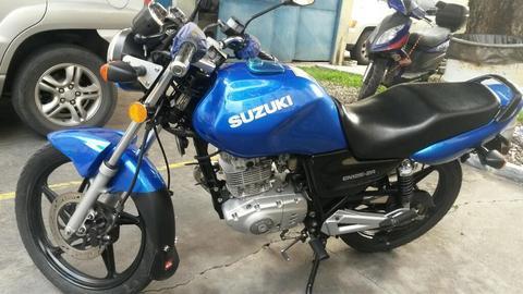 en Suzuki 125
