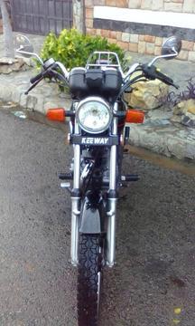Moto Empire Owen