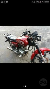 Repuesto de Moto