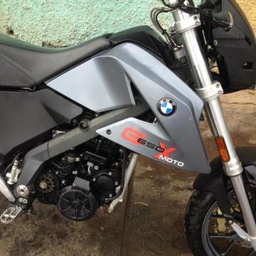 Moto BMW650 A MITAD DE PRECIO PRECIO DE REGALO SOLO PARA LOS Q LA CONOCEN