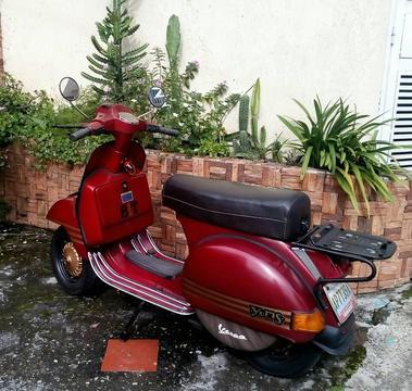 Vespa Piaggio 150cc