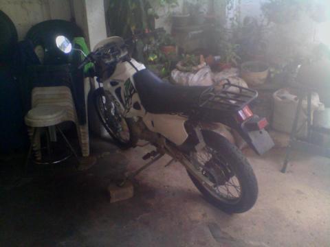 moto unico raptor 250 cc