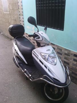 Vendo Mi Moto Cardenal