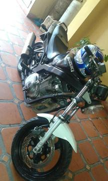 Oferta Suzuki Gs500 2008