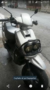 Motor Viwi
