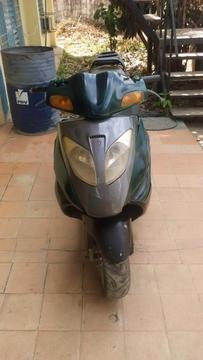 Moto Paseo Bera 150 2006 OFERTA BARATA!!