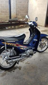 Moto Md Tucan