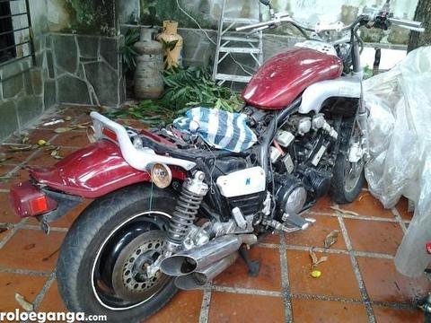 Yamaha Vmax 1200 repuestos