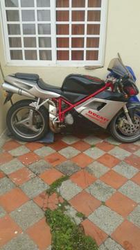 Vendo Cambio Ducati 916 Racing R1 R6 Cbr