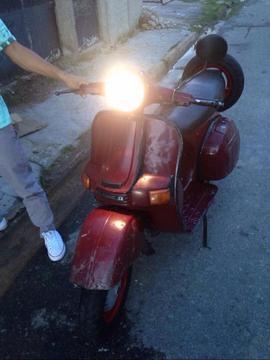 Moto Vespa / Bajaj