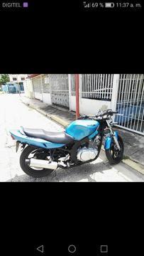 Vendo Suzuki Gs 500