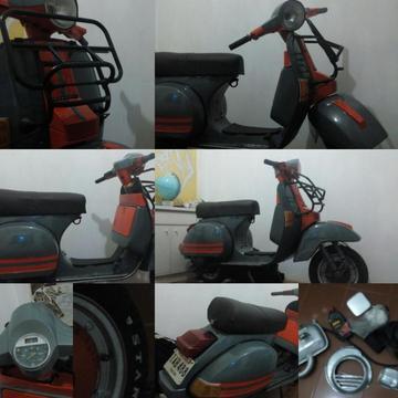 vendo Vespa Piaggio nv 150cc