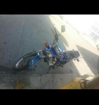 Moto Horse Año 2013 Llamar 0424 2663955