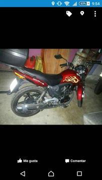 Excelente Moto MD Gavilan