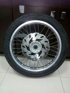 Moto Tx