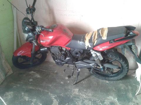 Moto Empire Arsen 2