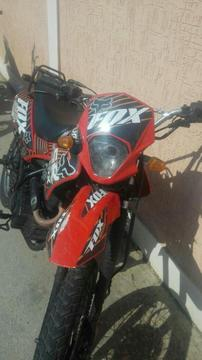 Moto Um Dsr