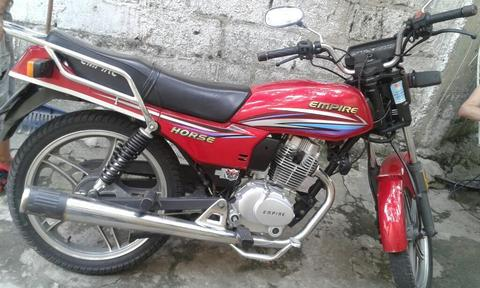 Vendo Mi Moto Horse L