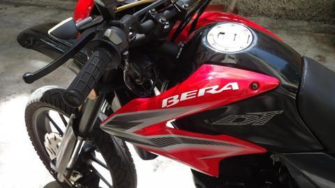 MOTO BERA BR RR 200 SUPER DT