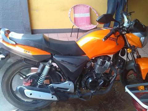 Vendo Esppy 200