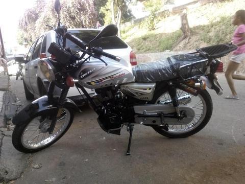 Moto Bera BR150cc Año 2014