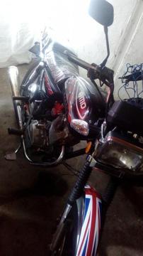 vendo md aguila o cambio x otra moto mando fotos negociable 02763489857