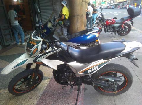 DT bera 200 RR 2014