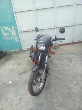 Modelazo 135