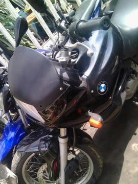 Se Vende Bmw 650 Gs