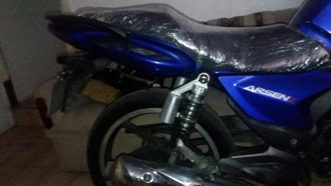 Se Vende Moto Arsen 2