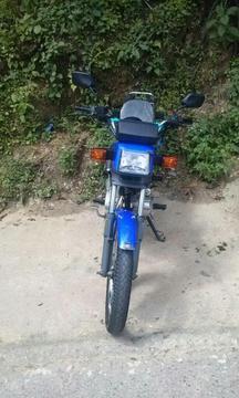 Moto Horse