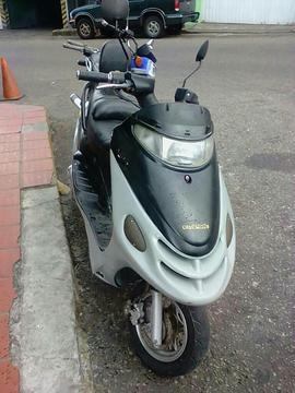 Vendo Moto Empire