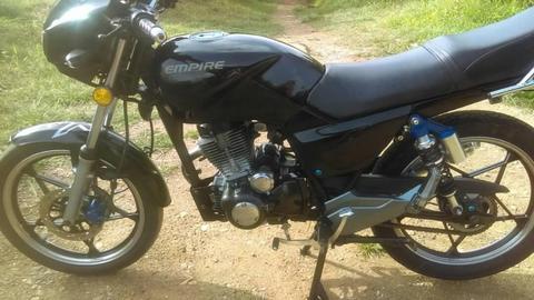 moto arcen año 09