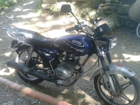 Moto Me